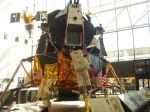 Lunar Lander used for testing